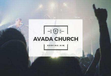 Avada Church