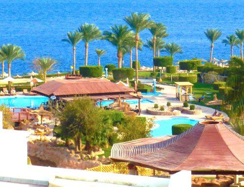 Renaissance Golden View Beach Resort | Sharm El Sheikh
