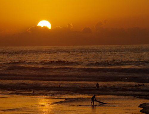 ESCAPING WINTER #9 – Morocco