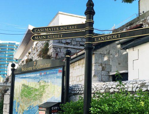 10 Reasons To Visit Gibraltar