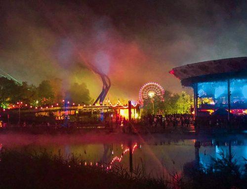 Tomorrowland | Belgium