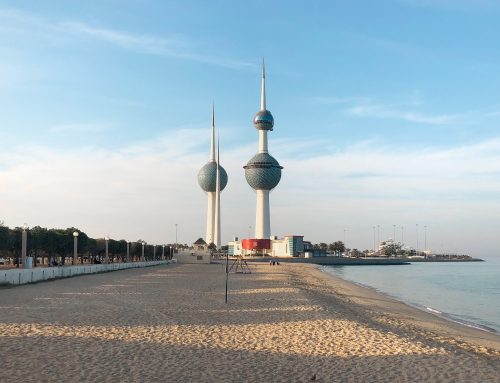 Kuwait City Travel Guide