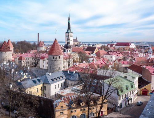 Sådan har Danmark haft indflydelse på Estland