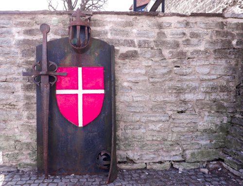 Her skal du fejre Dannebrogs 800-års jubilæum!