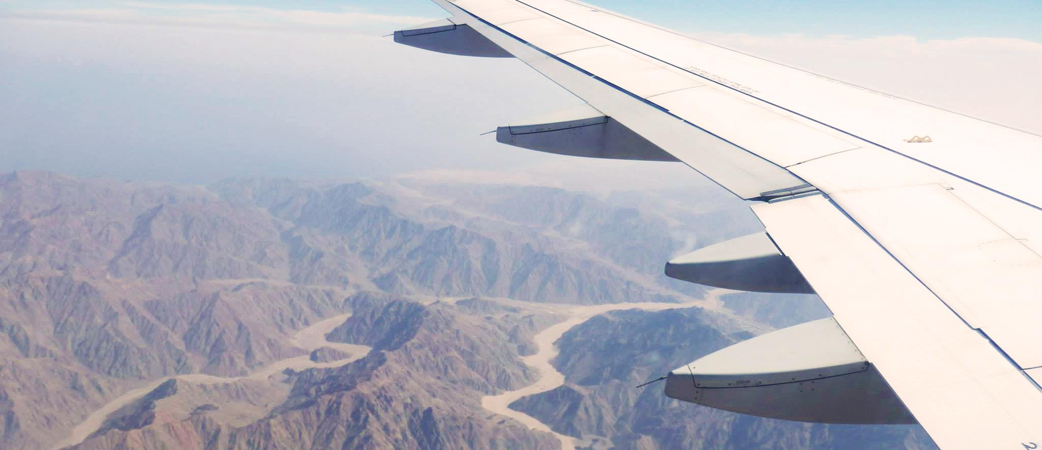Things To See: Sharm El-Sheikh