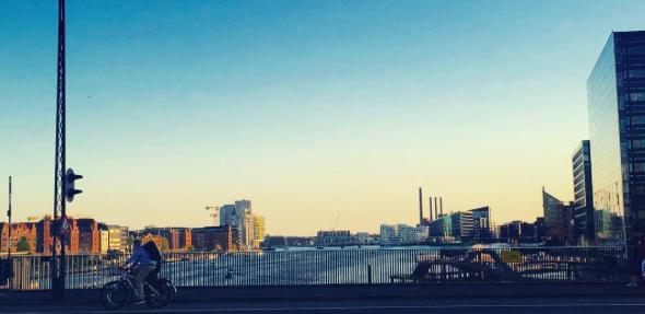 COPENHAGEN: See everything in 1 hour!